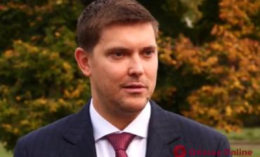 Губернатор Одесской области запустил кадровый лифт для активных граждан
