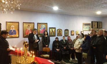 ОБСЕ изучает противостояние церквей в Сарате