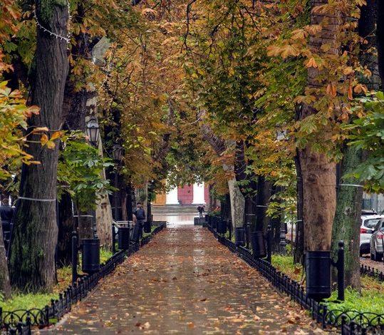 В Одесской области ожидается похолодание