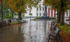 20 кадров Одессы после дождя (фото)