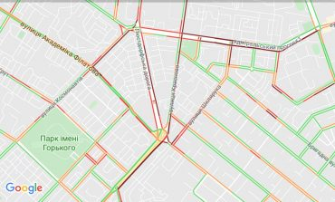 Тройное ДТП: Одесса застыла в километровых автопробках