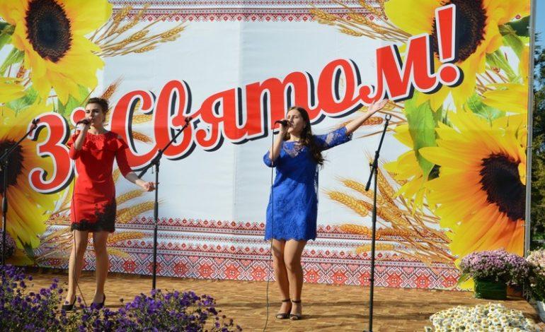 Полтонны жаркого и стокилограммовый торт: в селе Шевченково массово отпраздновали 229 годовщину (фото, видео)