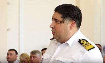 Ренийский порт снова провалился в долговую яму, а областная полиция решила скрыть его название в связи с уголовным производством по невыплате зарплаты