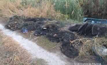 Раки остались живы: на водоемах Одесской области борются с браконьерами
