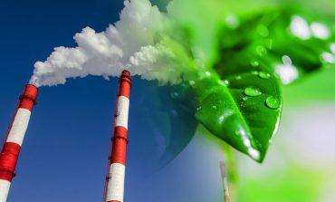 Проблем нет: в Минэкоэнерго озвучили данные по загрязнению воздуха в регионах