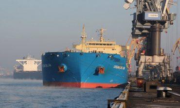 В Украине хотят построить больше десятка глубоководных  причалов