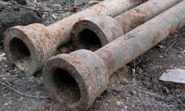 За решетку на три года: в Одессе судили вора канализационных труб