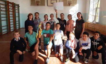 В Болградском районе День защитника Украины встретили спортивным праздником
