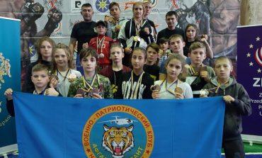 Арциз увеличил число чемпионов  по Козацкому двоеборью (ФОТО)