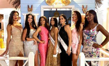 Одесситка победила в конкурсе красоты Woman of the Universe в Доминикане