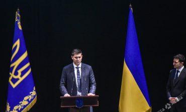 Пообещал держать двери открытыми. В Одессе представили губернатора области