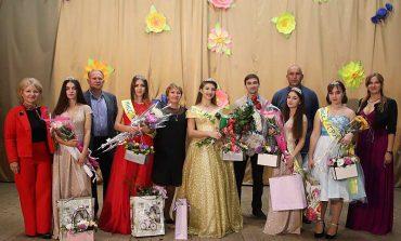В Болграде выбрали самую красивую и талантливую девушку