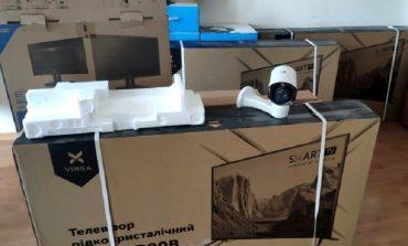 Мониторинговый центр будет следить за обстановкой на дорогах Одесской области в зимний период