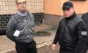 Наркотики по почте: СБУ разоблачила наркотрафик из Европы
