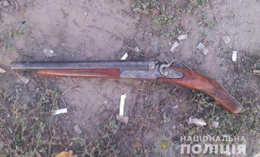 С ружьем в магазин: в Лиманском районе полиция задержала подозреваемого в разбое