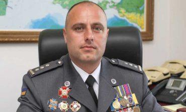Выходцу из Болграда присвоили генерала и уволили