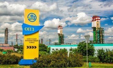 Одесский припортовый завод спустя более года снова заработал