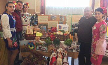Команда из Новых Троян Болградского района победила на Всеукраинском слете