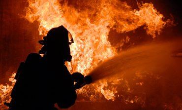 Ренийский район: причиной пожара стало неосторожное обращение с огнем