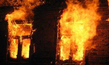 Семейные разборки по-беляевски: мужчина сжег чужой дом, чтобы уберечь дочь от ненужной дружбы