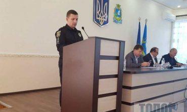 В Арцизской полиции подозревают группу из Болградского района в причастности к нападениям на фермеров