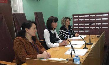 В Болграде познакомились присяжные и судьи