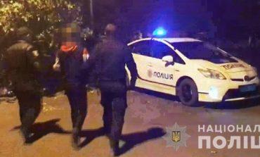 Одесчина: задержана группа людей по подозрению в серии разбоев на территории области