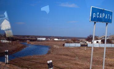 Сарата: в поселковом совете подсчитали во сколько обойдется ремонт очистных и расчистка русла реки