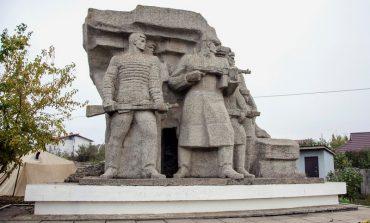 В партизанских катакомбах под Одессой проходит реконструкция (фото)