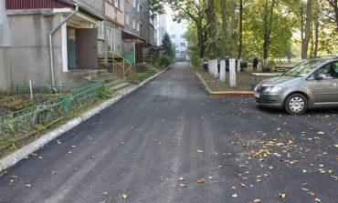 В курорте Сергеевка Белгород-Днестровского района занялись дорогами