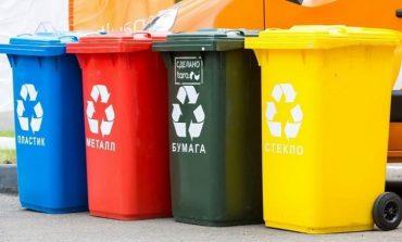 Первая в Одессе станция сортировки мусора заработала