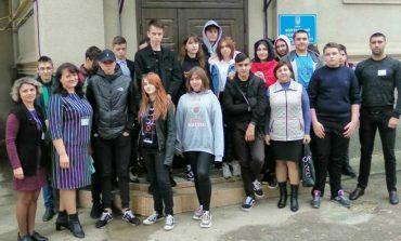 Болградский суд открыл двери для школьников