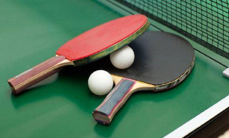 Прошла первая игра Детской  лиги  Арцизского района по настольному теннису (ФОТО)