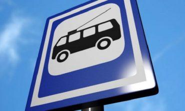 Обновление общественного транспорта в Одессе