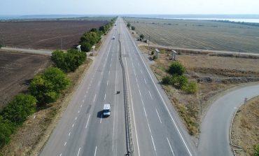 В САД рассказали какие участки капитально отремонтируют на трассе Одесса – Киев