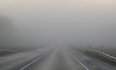 Водителям на заметку: по всей Одесской области ожидается густой туман