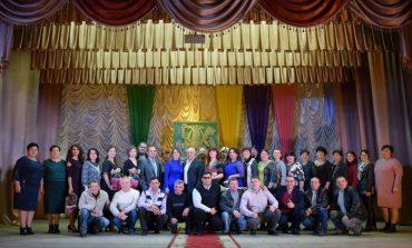Арцизский район: с большим признанием  к работникам культуры