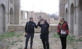 Новости Арциза: наблюдатели миссии ОБСЕ мониторили ситуацию в городе (ФОТО)