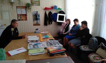 Проблемные семьи проверили в глубинке Белгород-Днестровского района