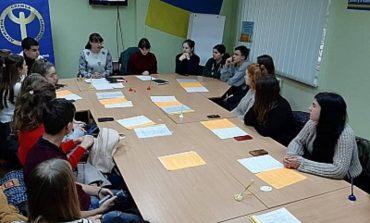 Студентов Белгорода-Днестровского научили писать резюме