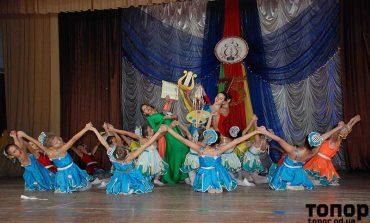 Болградский районный центр детского и юношеского творчества отметил 75-летие