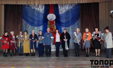 75-летие Болградского районного центра детского и юношеского творчества (фоторепортаж)