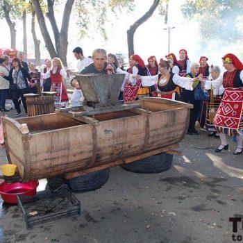 «Bolgrad Wine Fest-2019», день первый (фоторепортаж)