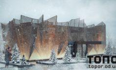 В Прохоровском сквере будет возведен музей в память жертв Холокоста в Одессе