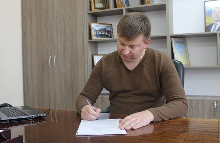 Глава Арцизской РГА уходит в отставку