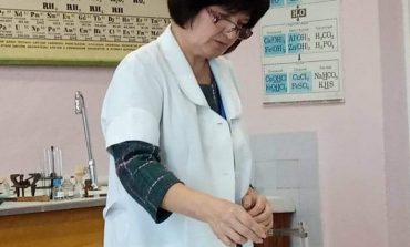 """Тарутино: учитель химии местной школы победила в зональном отборе на """"Учитель года 2020"""""""
