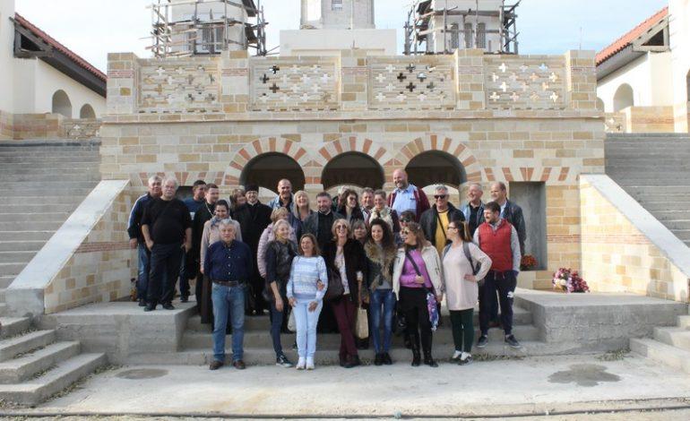 Арциз посетили гости из Болгарии (ФОТО)