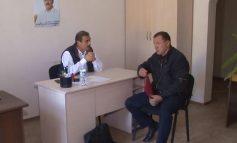 Рабочий визит нардепа Антона Киссе в Килийский район