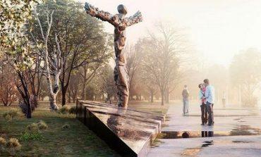 В Одессе определились с прототипом памятника героям Небесной Сотни (фото)