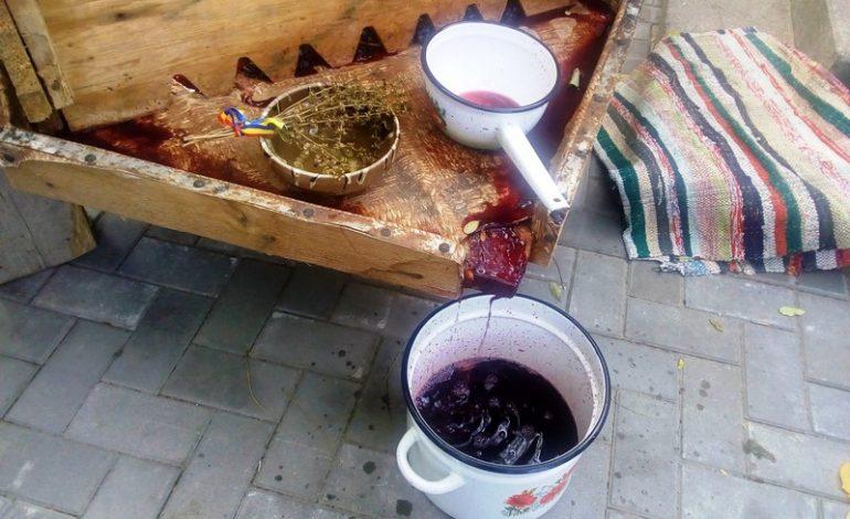 Журналист «Топора» занял третье место среди участников VІ Ренийского винного фестиваля